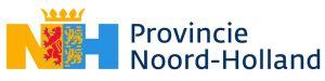 logo Province Noord-Holland | AMdEX